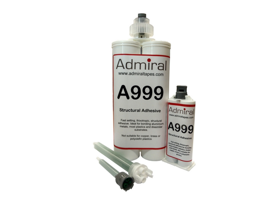 A999 structured two-part adhesive