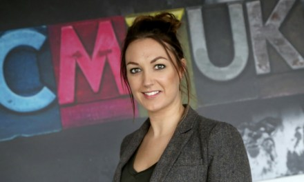 Sarah Neate joins CMYUK