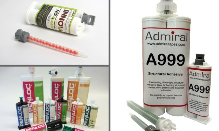 Sign and Digital 2017 – Adhesives