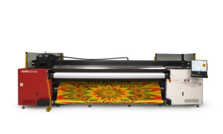 Agfa debuts Avinci DX3200 for printing soft signage