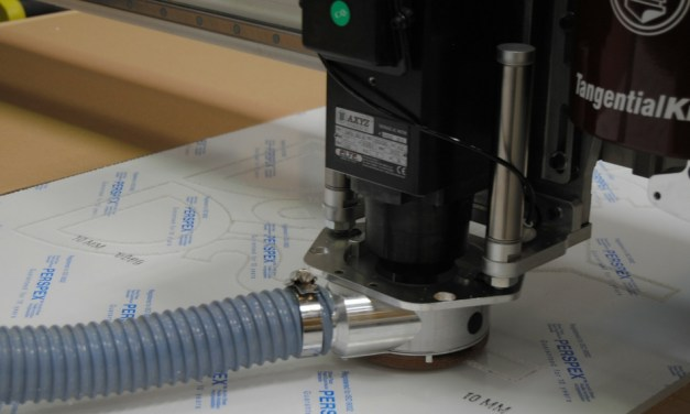 Avoid the pitfalls when buying a CNC router