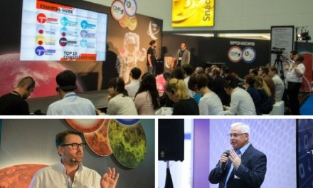 FESPA confirms conference programme