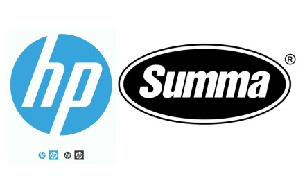 HP and Summa collaborate on cutting solutions