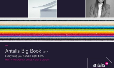 Antalis launches the Big Book