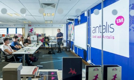 Antalis unveils a summer of events