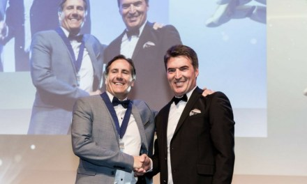 Christian Duyckaerts is new FESPA President