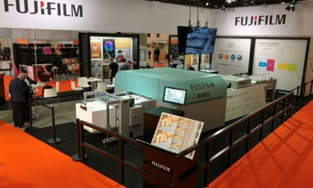 Fujifilm highlights core inkjet technology at FESPA 2017