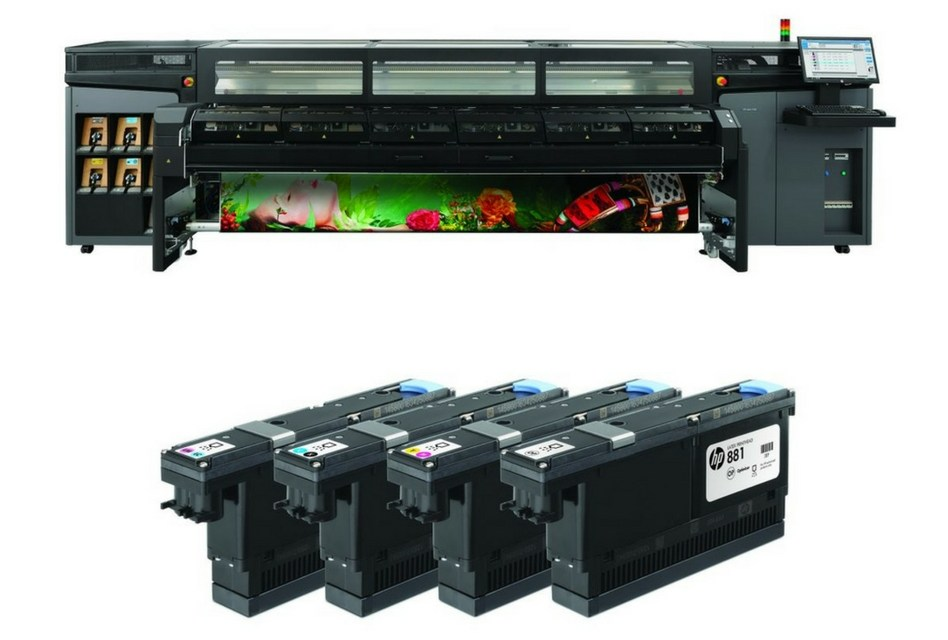 Spandex adds HP Latex 1500 printer to its hardware portfolio