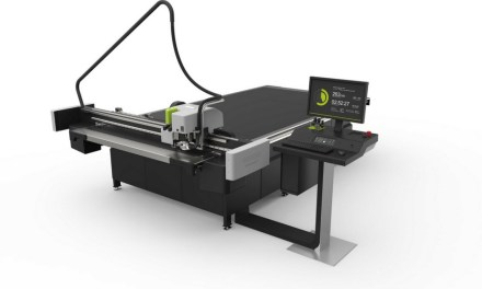 Marshall Print acquires new Kongsberg X24