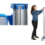 Antalis offers space saving solution
