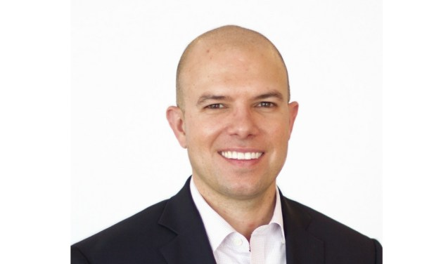 Avery appoints a new Vice President, Global Finance