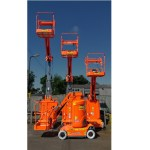 Facelift access hire invests in new MEWPs
