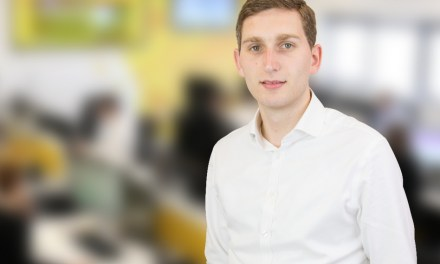 Innotech appoints new regional sales manager
