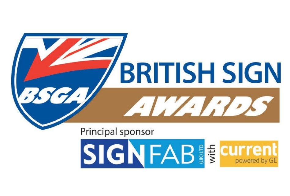 New Lead Sponsor for the British Sign Awards
