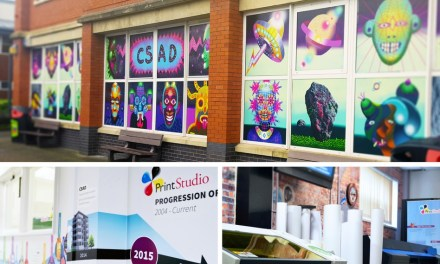 PrintStudio uses Roland printers to expand its offering