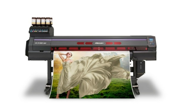 Mimaki launches two new UV print and cut systems