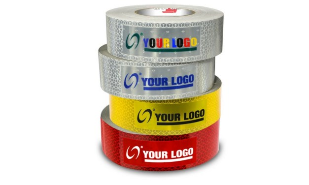 ORAFOL launches new customised conspicuity tape