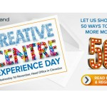 Find inspiration at Roland's Creative Centre Experience Day