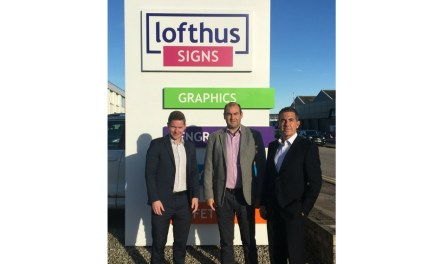 PFI Group acquires Lofthus Signs