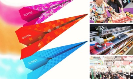 FESPA 2018 – 'Where Print Takes Off'