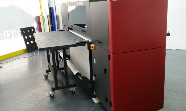 Fastsigns lowers costs and speeds up production