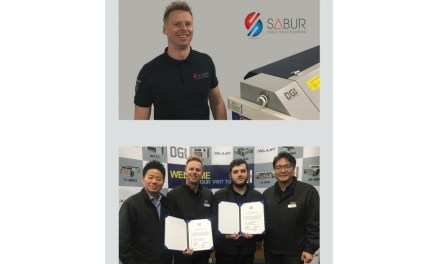 Sabur expands its technical service team