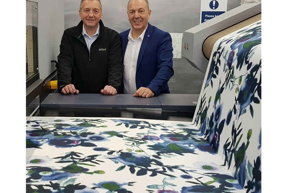 Standfast & Barracks and Durst to create Centre of Excellence