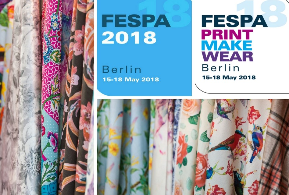 FESPA 2018 launches new 'Print Make Wear' fashion feature
