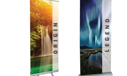 Antalis launches roller banner range