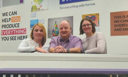 Signmaster Systems becomes an authorised Mimaki reseller