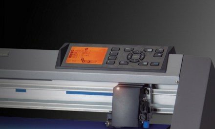Graphtec expands its small format cutting plotter series