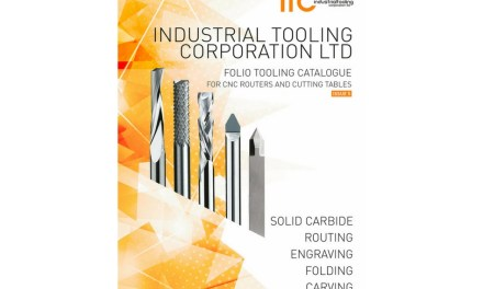 ITC's 2018 Folio Tooling Catalogue is available now