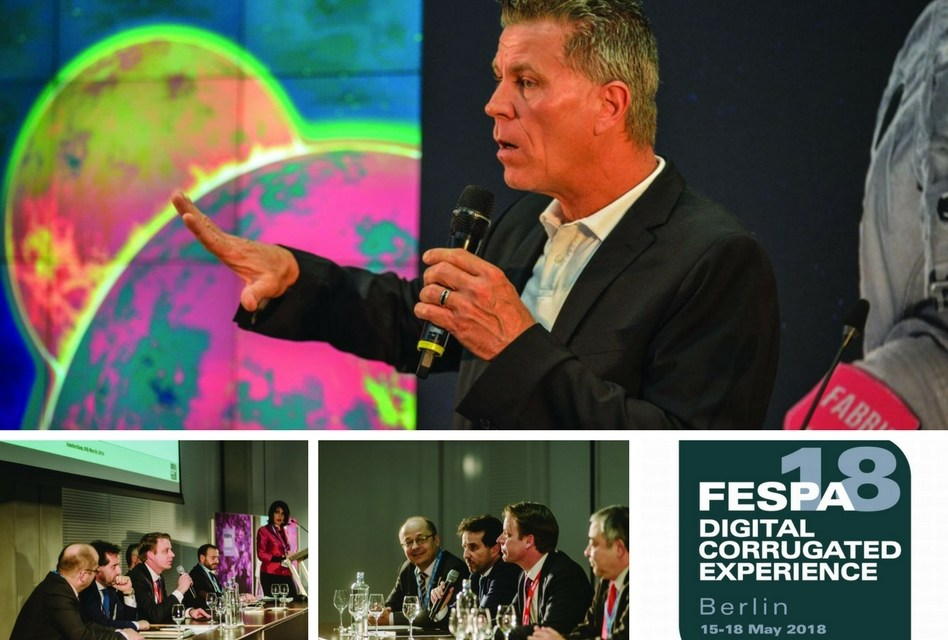 FESPA confirms conference programme for Digital Corrugated Experience