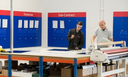 Fastsign centres achieve Idealliance accreditation