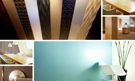 3M launches DI-NOC Architectural Finishes Exterior Series