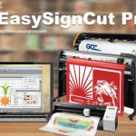 EasyCut Studio releases version 4.0.5.5 of EasySignCut Pro