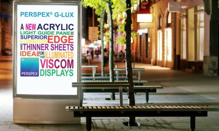 Perspex Distribution will be streets ahead
