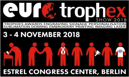 Euro Trophex 2018 is moving to Berlin