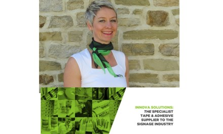 Innova Solutions nominated for Lancashire Business Awards