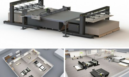 Esko to lead the way in automation