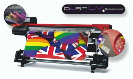 CSL Digital introduces DURAUV ink technology for Roland printers