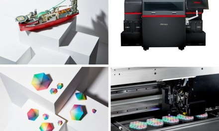 Mimaki to pull out all of the stops