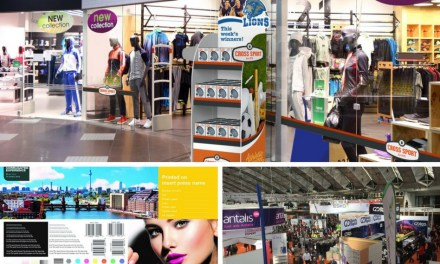 FESPA announces exhibitor line-up for Digital Corrugated Experience