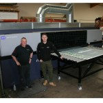 Colour Graphics invests in quality