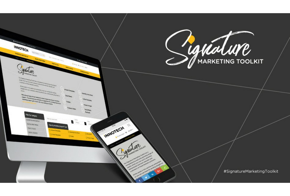 Innotech Digital launches the Signature Marketing Toolkit