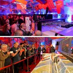Agfa Graphics rolls out the red carpet
