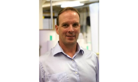 Drytac appoints new Technical Sales Manager for Canada