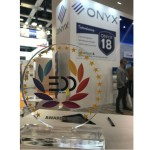 Onyx 18 receives EDP Best Colour Management Award