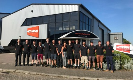 CIM Signs & Graphics expands its premises, people and printers