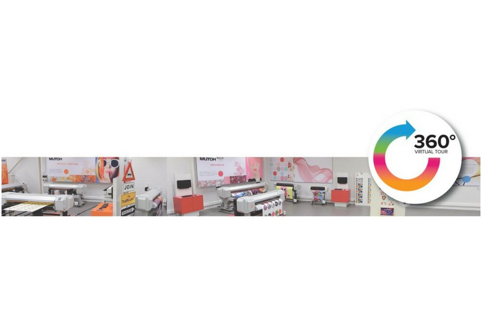 Take the tour with Mutoh